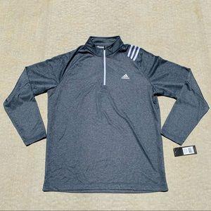 NEW Adidas Golf Pullover